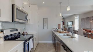 Photo 19: 4407 Buckingham Drive East in Regina: The Towns Residential for sale : MLS®# SK847289