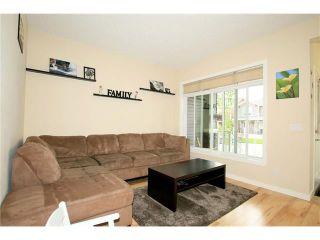 Photo 5: 118 FIRESIDE Bend: Cochrane House for sale : MLS®# C4066576