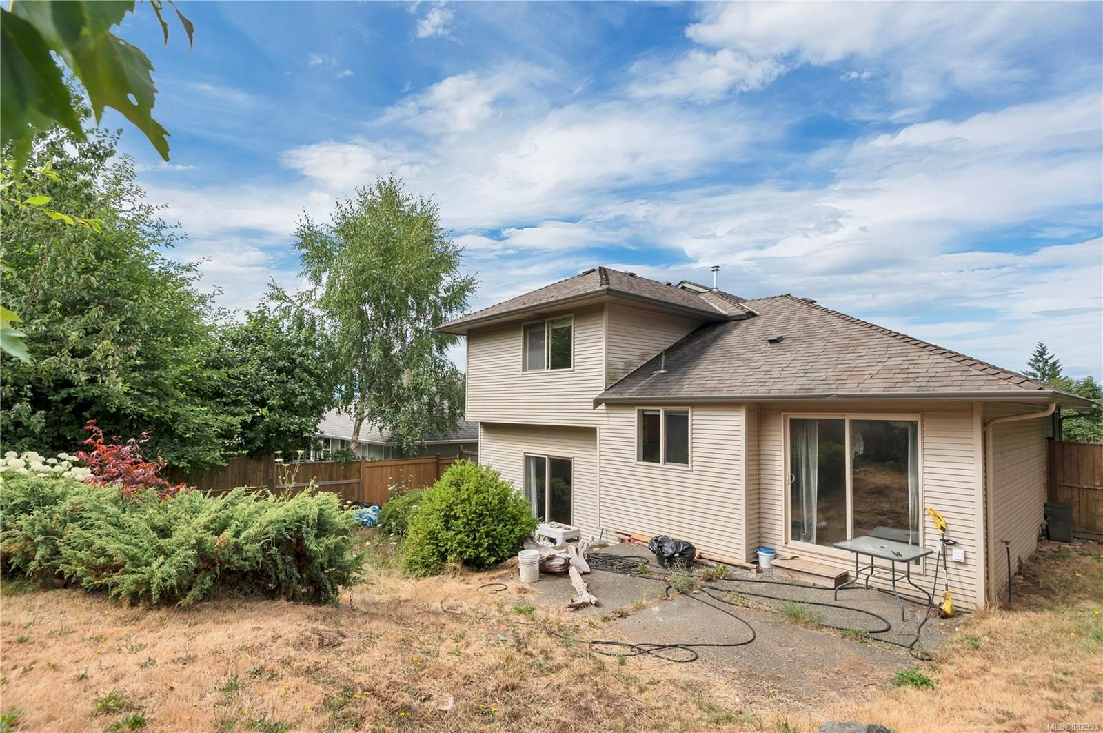 Photo 37: Photos: 732 Oribi Dr in : CR Campbell River Central House for sale (Campbell River)  : MLS®# 882953