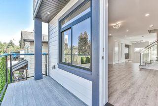 "Photo 22: 3131 268 Street in Langley: Aldergrove Langley 1/2 Duplex for sale in ""ALDERGROVE - FRASER HWY  & 268TH ST"" : MLS®# R2608183"