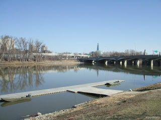 Photo 15: 40 St. Mary's Road in WINNIPEG: St Boniface Condominium for sale (South East Winnipeg)  : MLS®# 1509619