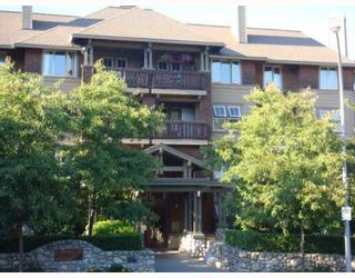 """Photo 1: 212 15 SMOKEY SMITH Place in New_Westminster: GlenBrooke North Condo for sale in """"THE WESTERLY"""" (New Westminster)  : MLS®# V783091"""