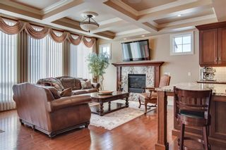 Photo 8: 66 Wentworth Terrace SW in Calgary: West Springs Detached for sale : MLS®# A1114696