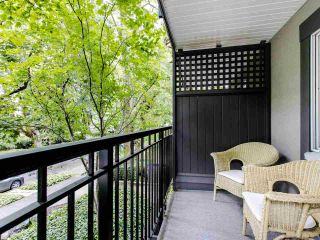 """Photo 15: 215 555 W 14TH Avenue in Vancouver: Fairview VW Condo for sale in """"Cambridge Place"""" (Vancouver West)  : MLS®# R2470013"""