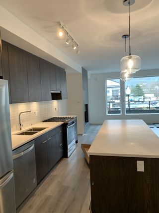 """Photo 5: 210 38167 CLEVELAND Avenue in Squamish: Downtown SQ Condo for sale in """"CLEVELAND GARDENS"""" : MLS®# R2552551"""