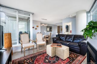 Photo 11: 2701 1188 W PENDER Street in Vancouver: Coal Harbour Condo for sale (Vancouver West)  : MLS®# R2623077