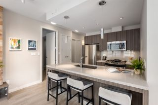 Photo 4: 405 1788 ONTARIO STREET in Vancouver: Mount Pleasant VE Condo for sale (Vancouver East)  : MLS®# R2495876