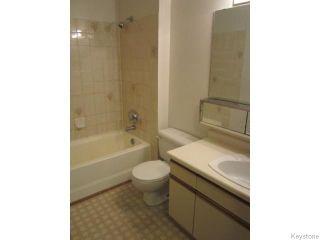 Photo 7: 499 Thompson Drive in WINNIPEG: St James Condominium for sale (West Winnipeg)  : MLS®# 1523614