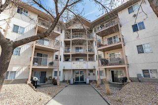 Photo 6: 214 17109 67 Avenue in Edmonton: Zone 20 Condo for sale : MLS®# E4243417