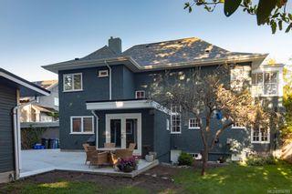 Photo 21: 1234 Transit Rd in : OB South Oak Bay House for sale (Oak Bay)  : MLS®# 856769