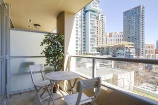 Photo 6: 608 822 SEYMOUR STREET in Vancouver: Downtown VW Condo for sale (Vancouver West)  : MLS®# R2200503