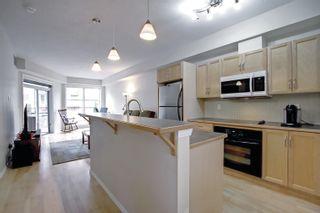 Photo 9: 615 10503 98 Avenue in Edmonton: Zone 12 Condo for sale : MLS®# E4264396