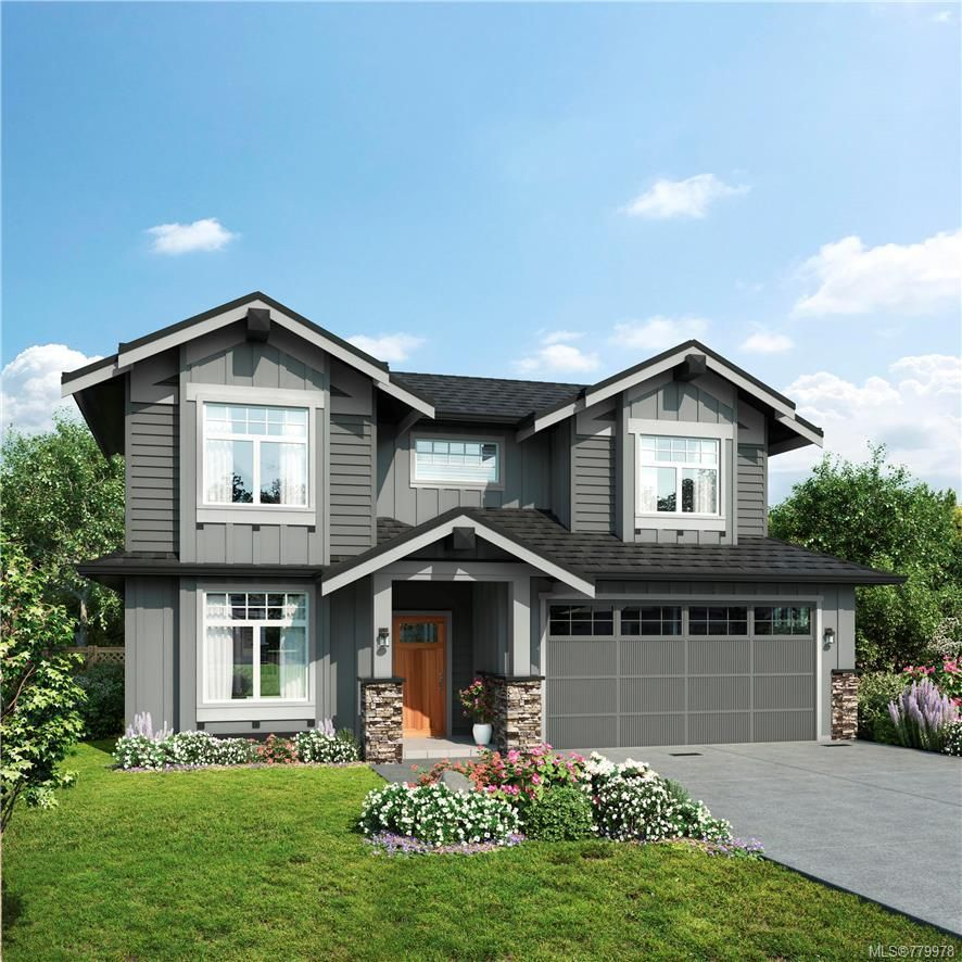 Main Photo: 3495 Sparrowhawk Ave in Colwood: Co Royal Bay House for sale : MLS®# 779978