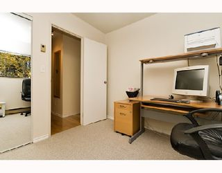 """Photo 8: 507 705 NORTH Road in Coquitlam: Coquitlam West Condo for sale in """"ANGUS PLACE"""" : MLS®# V676848"""