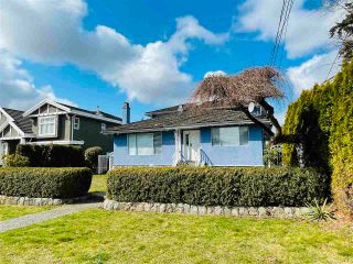 Main Photo: 7041 WILLINGDON Avenue in Burnaby: Metrotown House for sale (Burnaby South)  : MLS®# R2562638