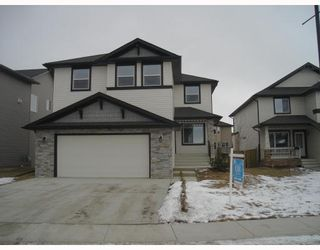 Photo 1: : Chestermere Residential Detached Single Family for sale : MLS®# C3300408