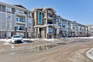 Photo 1: 1422 9363 Simpson Drive in Edmonton: South Terwillegar Condo for sale : MLS®# E4148861