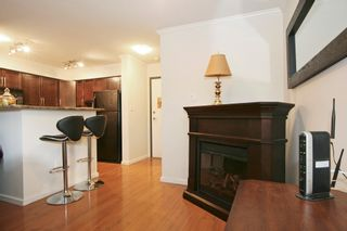 """Photo 4: 102 5294 204 Street in Langley: Langley City Condo for sale in """"""""Waters Edge"""" NWS 1817"""""""" : MLS®# R2169819"""