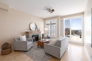"""Photo 12: 408 4111 BAYVIEW Street in Richmond: Steveston South Condo for sale in """"THE VILLAGE"""" : MLS®# R2455137"""