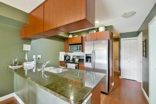 """Photo 4: 118 5516 198 Street in Langley: Langley City Condo for sale in """"Madison Villas"""" : MLS®# R2077927"""