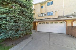 Photo 2: 21 RICHELIEU Court SW in Calgary: Lincoln Park Row/Townhouse for sale : MLS®# A1013241