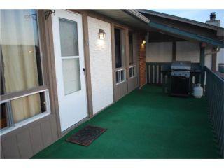 Photo 3: 241 Kinver Avenue in WINNIPEG: Maples / Tyndall Park Condominium for sale (North West Winnipeg)  : MLS®# 1005602