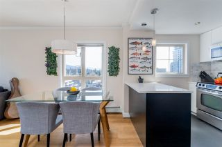 "Photo 12: 1205 121 W 15TH Street in North Vancouver: Central Lonsdale Condo for sale in ""Alegria"" : MLS®# R2562828"