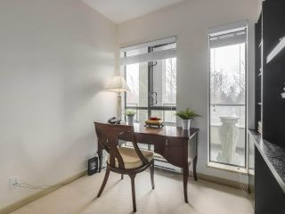 """Photo 14: 408 7368 SANDBORNE Avenue in Burnaby: South Slope Condo for sale in """"MAYFAIR 1"""" (Burnaby South)  : MLS®# R2380990"""