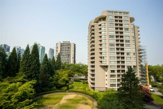 """Photo 12: 603 6055 NELSON Avenue in Burnaby: Forest Glen BS Condo for sale in """"La Mirage II"""" (Burnaby South)  : MLS®# R2194645"""