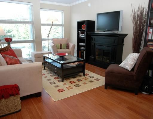 """Main Photo: 34 638 W 6TH Avenue in Vancouver: Fairview VW Townhouse for sale in """"STELLA DEL FIORDO"""" (Vancouver West)  : MLS®# V775218"""