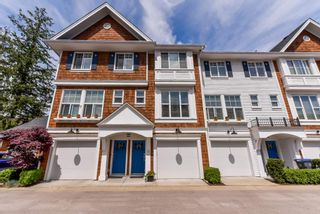 """Photo 20: 2 14905 60TH Avenue in Surrey: Sullivan Station Townhouse for sale in """"THE GROVE AT CAMBRIDGE"""" : MLS®# R2369048"""