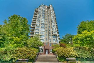 """Photo 35: 204 1250 QUAYSIDE Drive in New Westminster: Quay Condo for sale in """"THE PROMENADE"""" : MLS®# R2600263"""