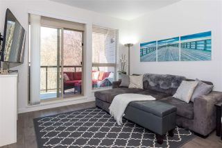 """Photo 2: 405 1150 BAILEY Street in Squamish: Downtown SQ Condo for sale in """"PARKHOUSE"""" : MLS®# R2242414"""
