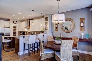 Photo 11: 62 AUBURN GLEN Manor SE in Calgary: Auburn Bay Detached for sale : MLS®# C4191835