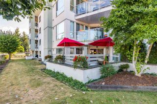 """Photo 17: 106 2585 WARE Street in Abbotsford: Central Abbotsford Condo for sale in """"The Maples"""" : MLS®# R2403296"""
