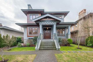 Photo 2: 4018 W 30TH Avenue in Vancouver: Dunbar House for sale (Vancouver West)  : MLS®# R2593268