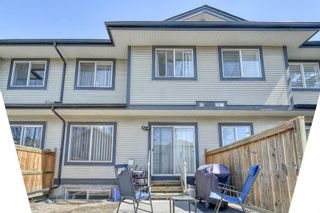 Photo 35: 132 Stonemere Place: Chestermere Row/Townhouse for sale : MLS®# A1108633