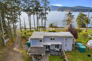 Photo 4: 384 GEORGINA POINT Road: Mayne Island House for sale (Islands-Van. & Gulf)  : MLS®# R2524318