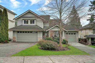 """Photo 1: 13374 MCCAULEY Crescent in Maple Ridge: Silver Valley House for sale in """"Rock Ridge"""" : MLS®# R2435455"""