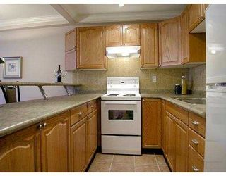 """Photo 2: 102 436 7TH ST in New Westminster: Uptown NW Condo for sale in """"Regency Court"""" : MLS®# V575799"""