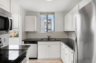 """Photo 11: 602 555 13TH Street in West Vancouver: Ambleside Condo for sale in """"Parkview Tower"""" : MLS®# R2591650"""