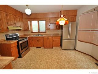 Photo 6: 2 Hawstead Road in Winnipeg: Fort Garry / Whyte Ridge / St Norbert Residential for sale (South Winnipeg)  : MLS®# 1614903
