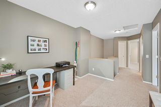 Photo 19: 129 Patina Park SW in Calgary: Patterson Row/Townhouse for sale : MLS®# A1081761