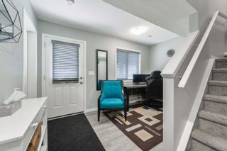 Photo 9: 136 16903 68 Street NW in Edmonton: Zone 28 Townhouse for sale : MLS®# E4249686