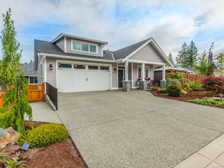 Photo 2: 5806 Linyard Rd in Nanaimo: Na North Nanaimo House for sale : MLS®# 854597