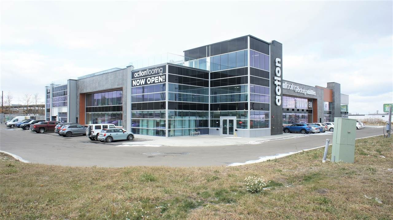 Photo 4: Photos: 6818 50 Street NW in Edmonton: Zone 41 Office for lease : MLS®# E4185049