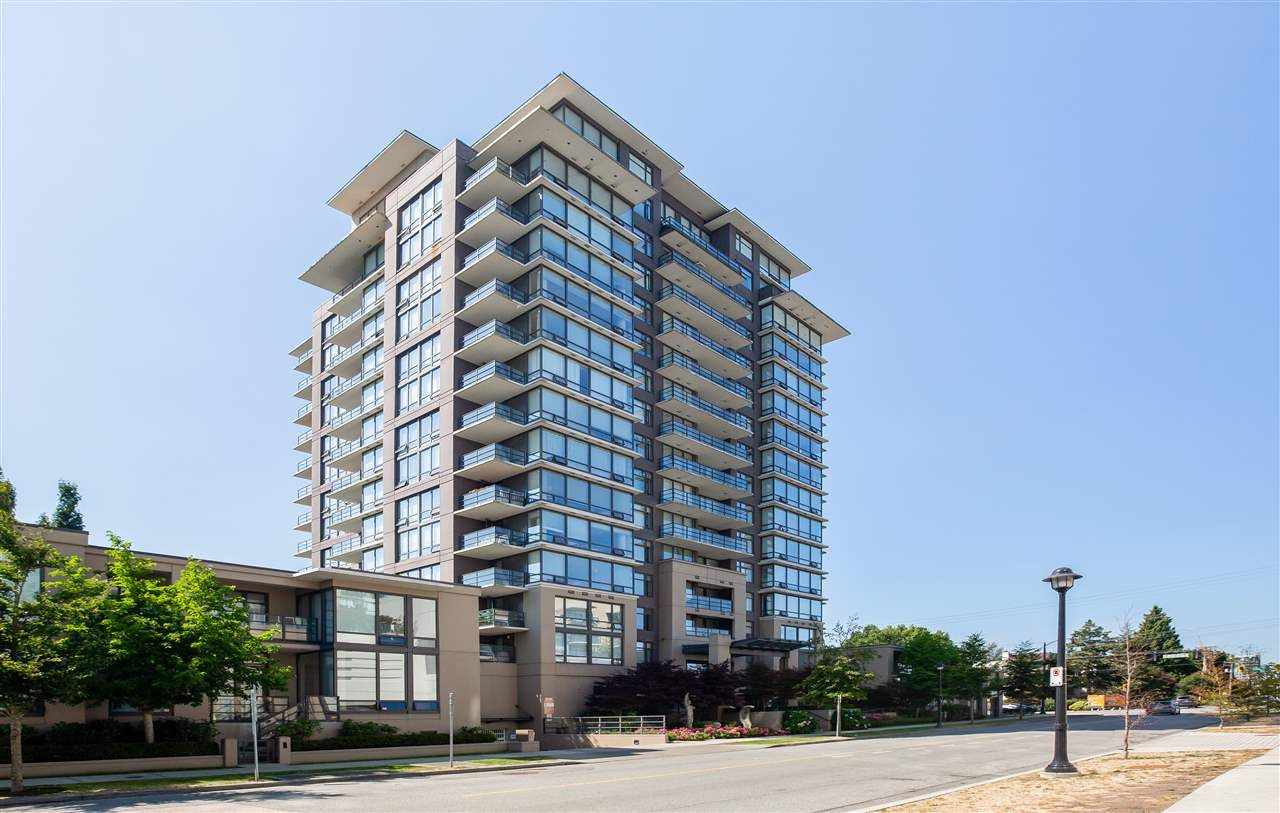 Main Photo: 1102 9188 COOK Road in Richmond: McLennan North Condo for sale : MLS®# R2296597
