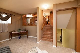 Photo 35: 231 Marcotte Way in Saskatoon: Silverwood Heights Residential for sale : MLS®# SK869682