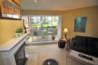 """Photo 5: 109 1230 QUAYSIDE Drive in New Westminster: Quay Condo for sale in """"Tiffany Shores"""" : MLS®# R2406017"""