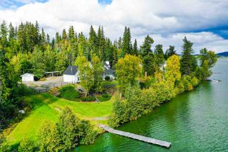 """Photo 3: 1500 STEELE Drive in Prince George: Tabor Lake House for sale in """"Tabor Lake"""" (PG Rural East (Zone 80))  : MLS®# R2445766"""